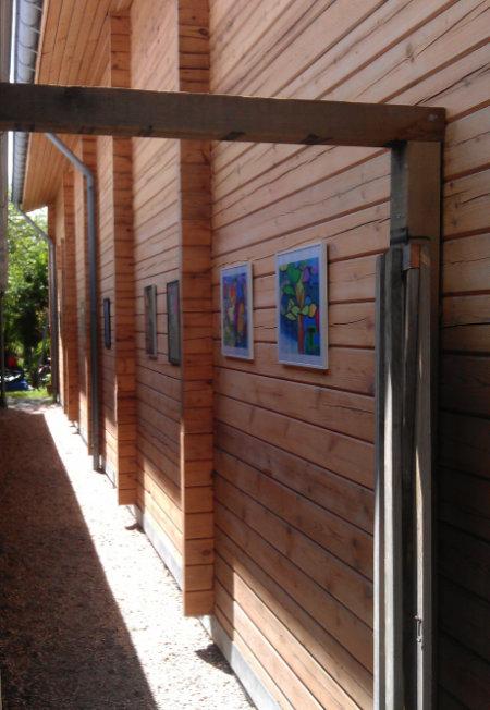 Kunstwerkplaats Quinta Essentia - Participatie